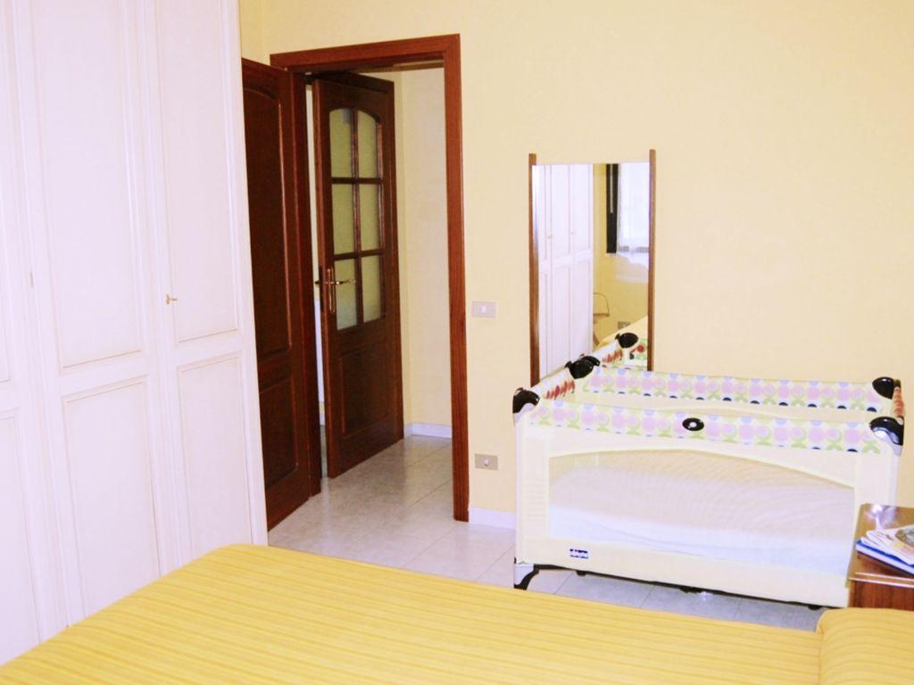 Casa vacanza Alghero Via Costa